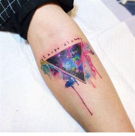 tattoo diamond galaxy galaxy tattoo tats pinterest tattoo tatting and