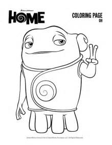 Galerry home movie coloring sheets