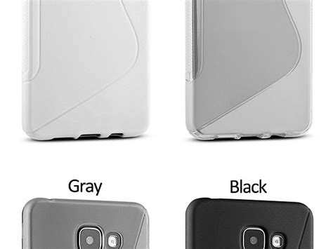 Imak Series Leather Look Back Samsung Galaxy A5 2016 A51 1 samsung galaxy a5 2016 a5100 wave plastic back