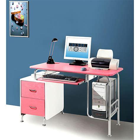 Pink Computer Desks Furniture Gt Office Furniture Gt Desk Gt Pink Desk