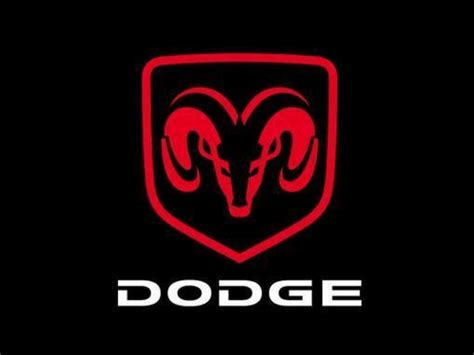 logo dodge dodge ram logo wallpaper 1024x768 8095