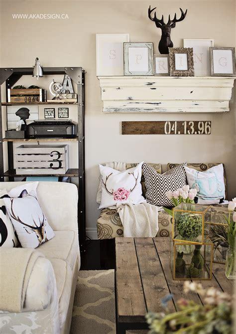 home decor us diy rustic home decor ideas for living room