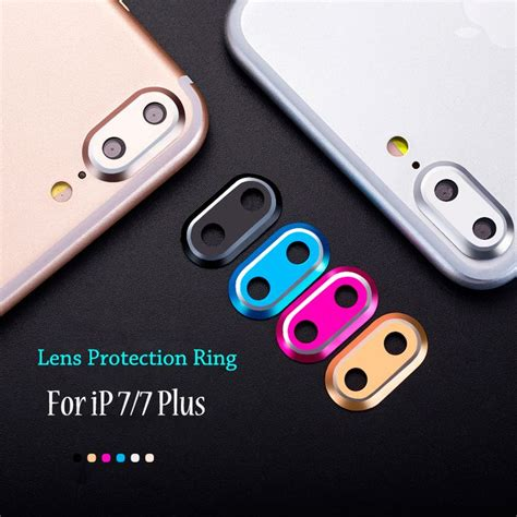 Barang Berkualitas Ring Lens Protector Iphone 7 Plus Black 9 best iphone 7 plus 8 plus lens protectors images on lens iphone 7