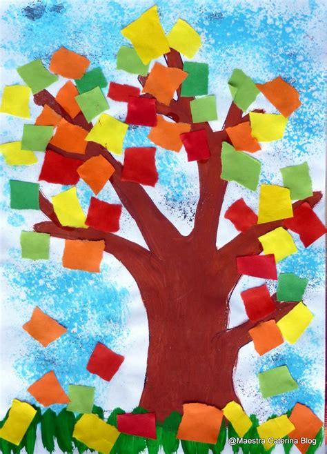 immagini di culle maestra caterina alberi d autunno