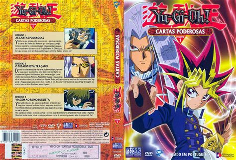 Yu Gi Oh R Yugioh R Volume 1 4 yu gi oh vol 1 capas e covers gratis