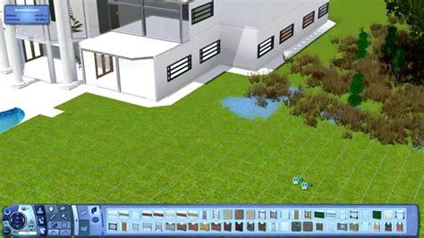sims 3 haus bauplan sims 3 haus bauen 4 villa mit pool pool mansion