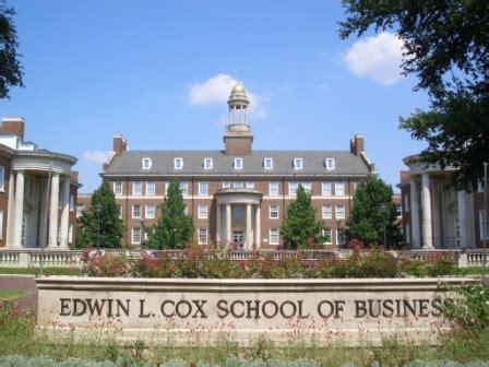 Smu Cox School Of Business Mba by Smu Cox School Of Business 留学記