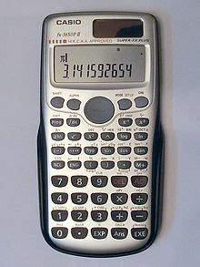 casio fx p wikipedia