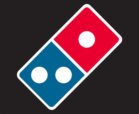 domino s domino s logo domino s symbol meaning history and evolution