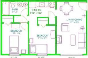 Home Design 650 Square Feet Color 33cc33 Kitchen Images Friv5games Me