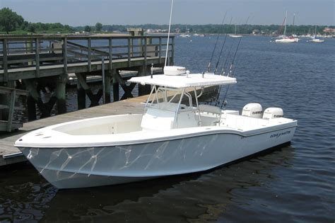 boats with center console ocean master 31 2006 center console boat bloodydecks