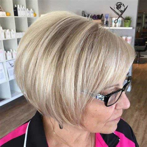 inverted bob hairstytle for older women greatest inverted bob hairstyles you will love bob