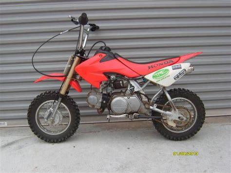 honda crf pit bike 04 honda crf50 pit bike for sale on 2040 motos