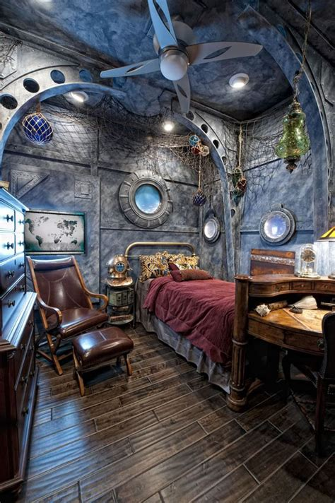 steam punk bedroom nautilus room interesting quot stuff quot pinterest