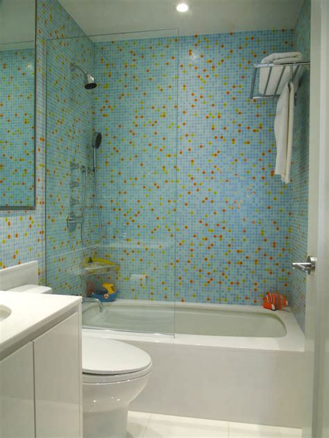 glass tile bathroom ideas creative juice quot what were they thinking thursday