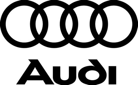 audi logo vector audi vector logofree vector free shabby paper