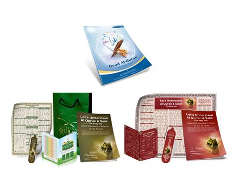 Set Koran Uq products understand al qur an academy