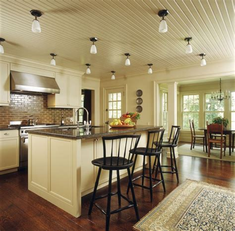 overhead kitchen lighting ideas kitchen lighting awesome kitchen ceiling lights make your