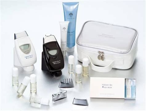 10 Reasons To Buy Nu Skin Galvanik Spa by Nu Skin Executive Distributor Buy Or Sell Products