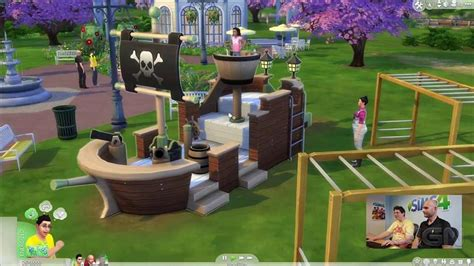 The Sims 4 Ps4 By Butikgames the sims 4 ps4 release date news reviews releases