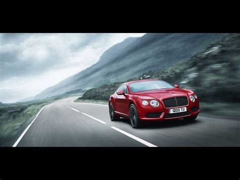 red bentley wallpaper bentley continental gt v8 red speed wallpapers bentley