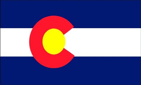 colorado flag colors coloring 171 free coloring pages