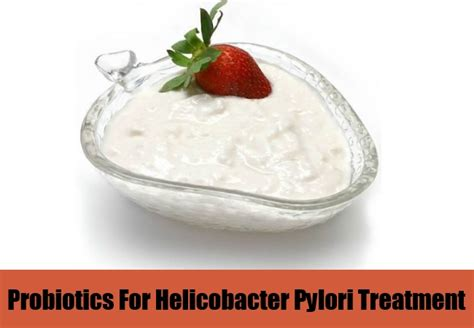 5 different options for helicobacter pylori treatment
