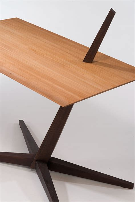 cantilever table  risd portfolios