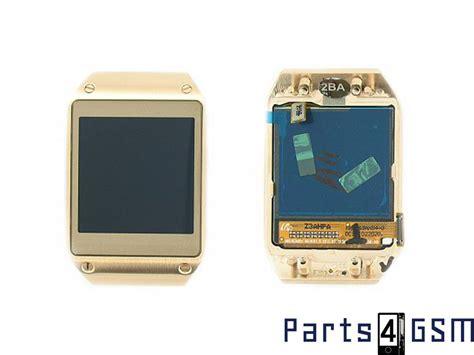 Samsung V700 Galaxy Gear Gold samsung v700 galaxy gear lcd display module gold gh97