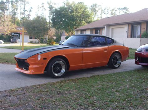 nissan 280z sicsc300 1976 nissan 280z specs photos modification info