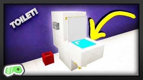 minecraft     toilet youtube