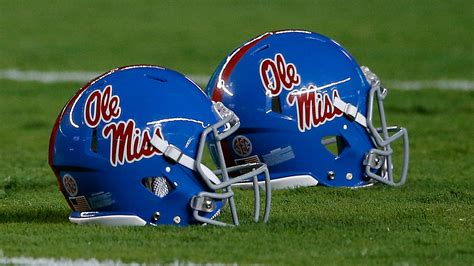 Ole Miss Search Athletic Director Ross Bjork Details His Plans For Ole Miss Coaching Search