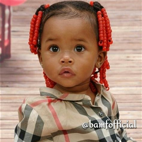 little boy hairstyles with beads beautiful black baby beautiful black babies pinterest