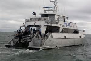 boat crash qld police boat lyle m hoey which will be based at yeppoon