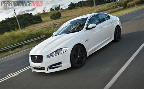 2014 jaguar xf s luxury 3 0dtt review