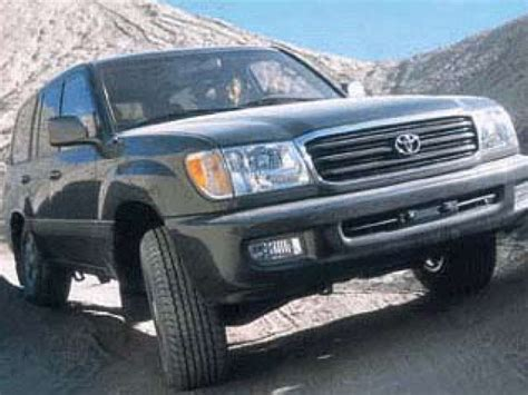toyota land cruiser 1998 1999 2000 2001 2002 2003 2004