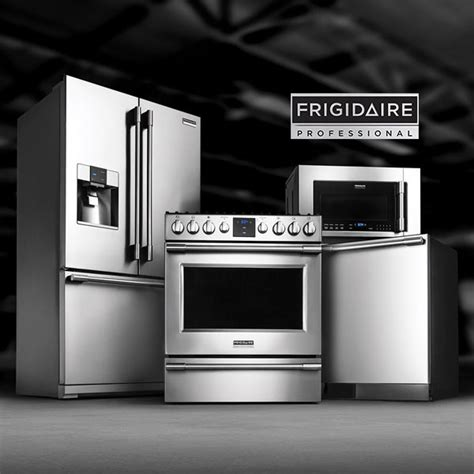 frigidaire professional kitchen appliance package frigidaire professional kitchen appliance packages besto