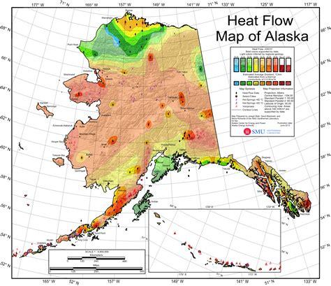 us temperature map alaska alaska temperature map images