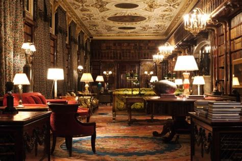 chatsworth house interior the peak of perfection