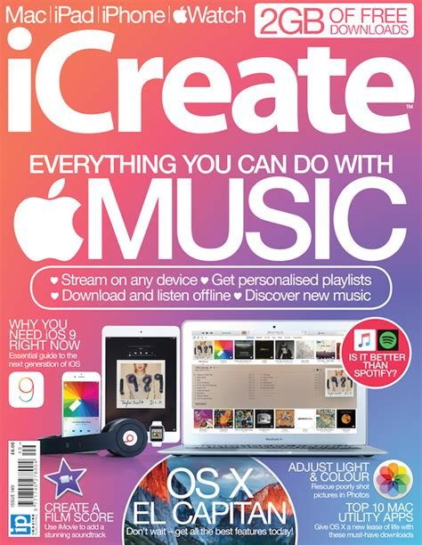 Icreate Magazine Detox My Mac by Icreate 149 Filesilo Co Uk