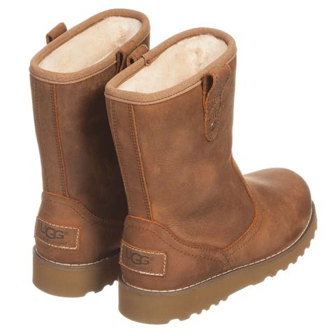 how to clean waterproof ugg boots