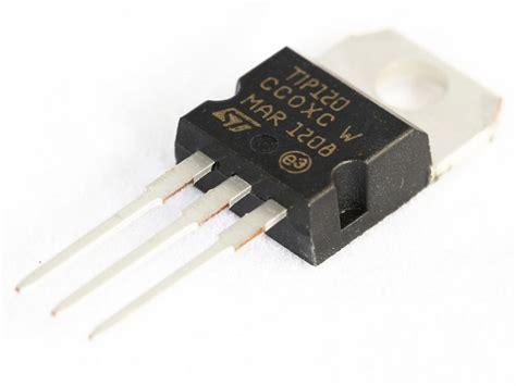 darlington transistor speed motors creative computing 2017