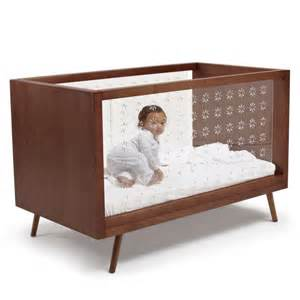 Acrylic Baby Crib Modern Baby Cribs Amp Nursery Furniture Simply Baby Furniture