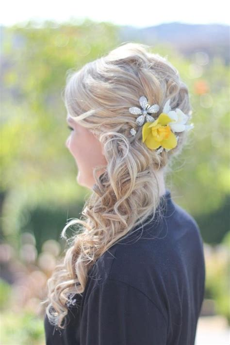 Wedding Hairstyles Side Pony With Braid by 15 Side Ponytail Hairstyles Sleek