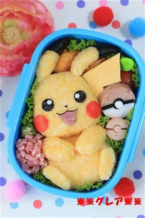 Some Sushi Mario Style With The Mario Bento Boxes by Pikachu Bento Norriture Japonais L 233 Gumes