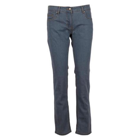 Kid Zeze Denim Rdr bukser i lys denim vask med normal fit fra zeze model jackie