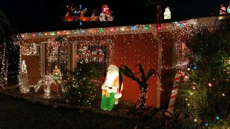 xmas lights in miami dade county lights displays provide and inspiration miami herald miami herald