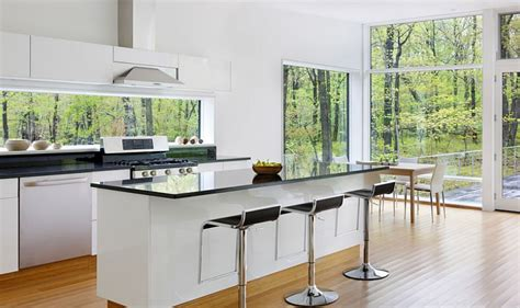 View Kitchen Designs by Black And White Kitchens Ideas Photos Inspirations