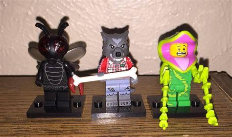 Legominifigures Series 14 Plant lego minifigures series 14 figures released early