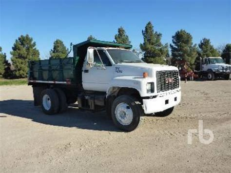 1994 gmc trucks 1994 gmc topkick c7500 for sale used trucks on buysellsearch